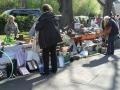 Frauenflohmarkt im April 2017