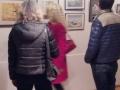 Ausstellungseröffnung Meiendorfer Malerei 2017
